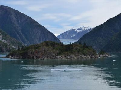 Cesta z Vancouveru na Aljašku