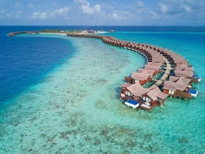 Grand Park Kodhipparu Maldives