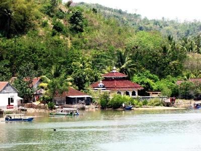 Indonésie - Malé i Velké Sundy - Hory, sopky i draci
