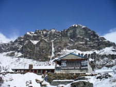 Mini trek v údolí Káthmándú