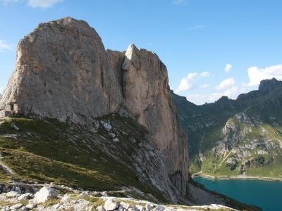 Cevedale - skialpové Eldorado v Jižním Tyrolsku