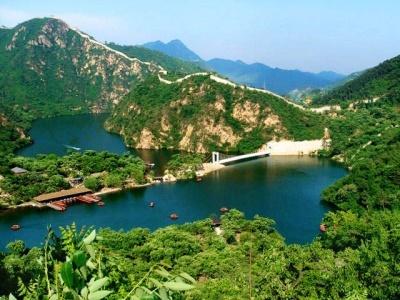 Čína - poklady Říše středu, Peking a okolí