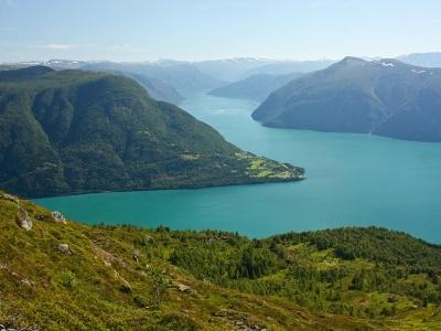 Cestou trollů za krásami norských fjordů