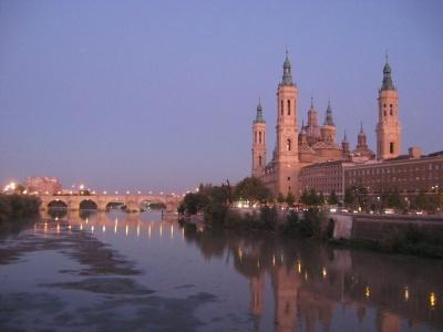 Putování Katalánskem i Baskickem a koupání