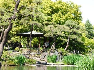 Zahrada prastarých tradic