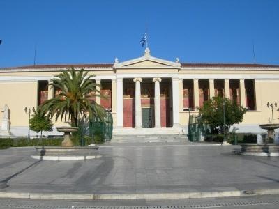 Okruh Řeckem - historie ožívá