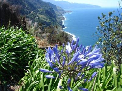 Pěší turistika na Madeiře