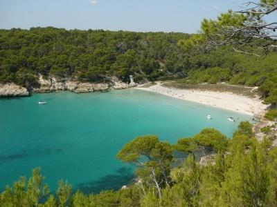 Krásy Menorcy