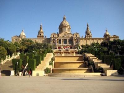 Barcelona, po stopách Gaudího - s průvodcem