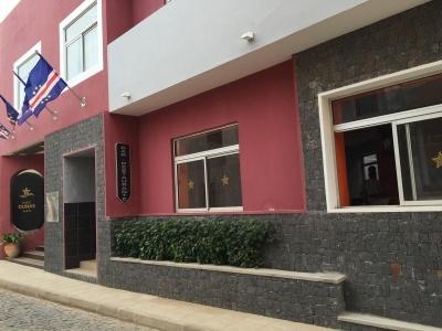 Dunas Hotel Sal Rei