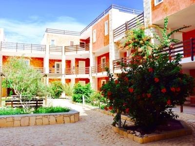 Estoril Hotel Residence Cardeal