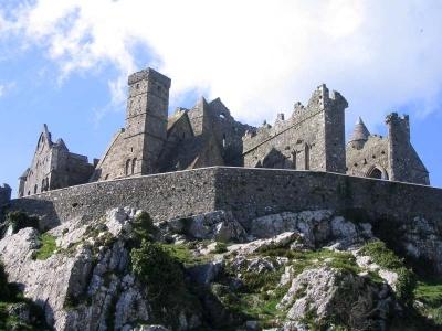 To nejlepší z Dublinu + Glendalough + Powerscourt (letecky z Ostravy - Krakova)