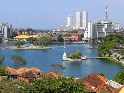 Kombinace Srí Lanka okruh (5) + Htl. Royal Palms (2) + Royal Island (5)
