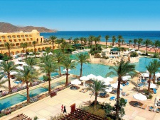 Mosaique Beach Resort Taba Heights