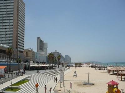 Sea Net Tel Aviv
