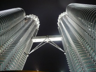 Malajsie, Singapur i fantastická Indonésie