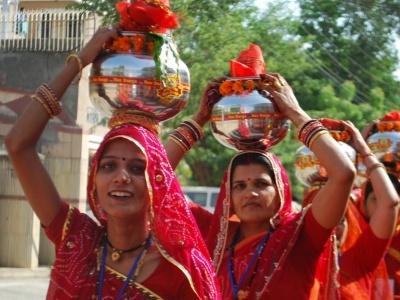 Malý okruh Indií