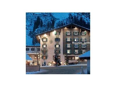 Gasthof Post Arlberg