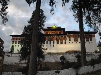 Bhútán a Západní Bengálsko