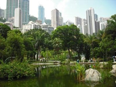 Kosmopolitní Hongkong s návštěvou Macaa