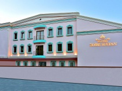 Edibe Sultan