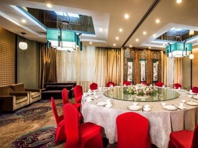 Beijing Howard Johnson Paragon Hotel