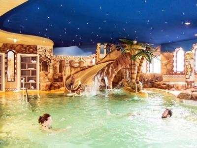 Port Royal Hotel Heide Park Resort