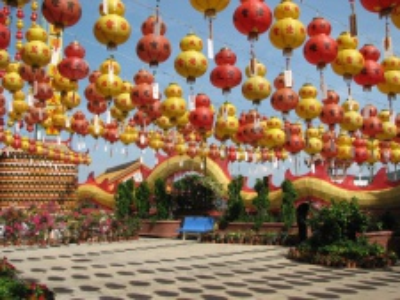 Malajsie a Singapur - Fascinující cesta srdcem jihovýchodní Asie