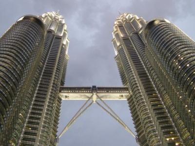 Kuala Lumpur a Langkawi