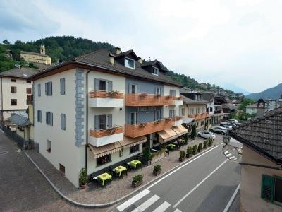 Italia Hotel Molina di Fiemme