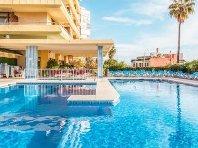 Gran Hotel Blue Sea Cervantes Torremolinos