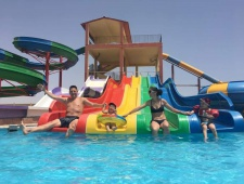 Royal Tulip Beach Resort & Aquapark