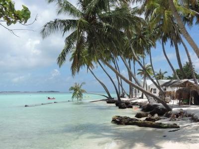 Maledivy jinak
