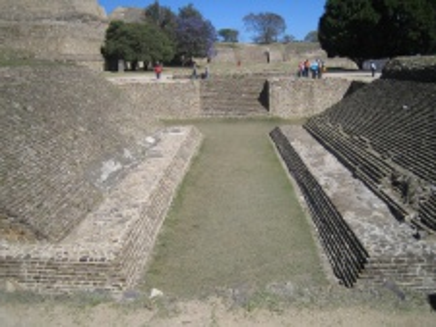 Mexiko známé a neznámé