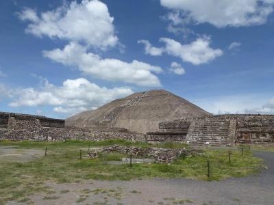 Krásy koloniálního Mexika