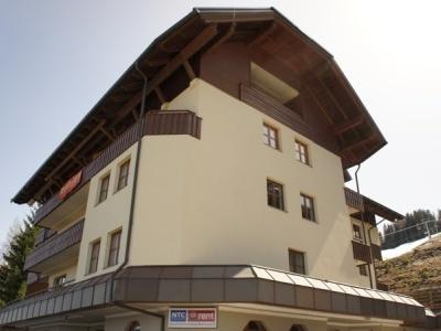 Apartmány Carinthia a Sonnleitn Nassfeld