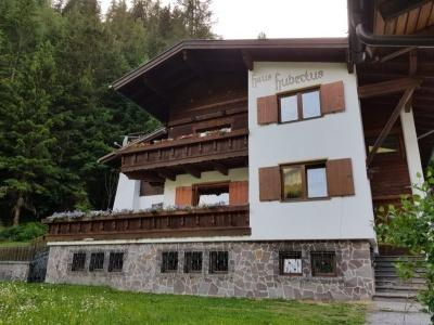 Hubertus Haus Pitztal