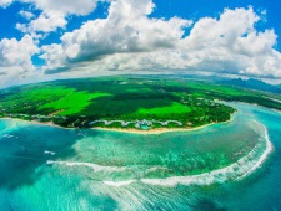 Na skok do ráje, pobytový zájezd