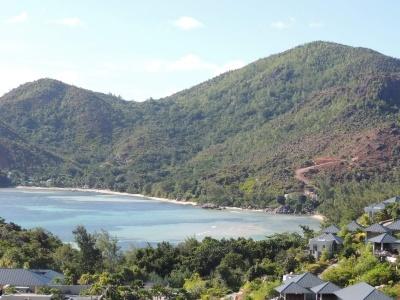 Seychely - Silvestr