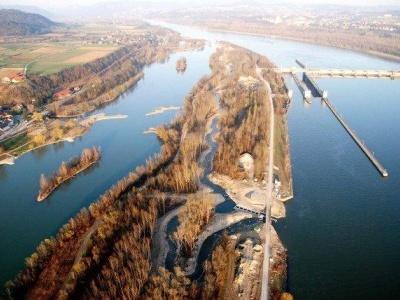 Plavba údolím Wachau do Vídně