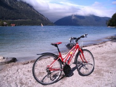 Silvestr na kole na italsko-francouzské riviéře s výlety