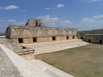 Mexiko - Kolébka Mayské civilizace