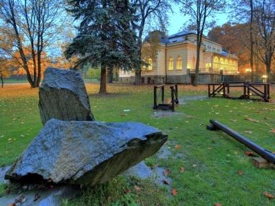 Rehabilitační Sanatorium Lázně Darkov