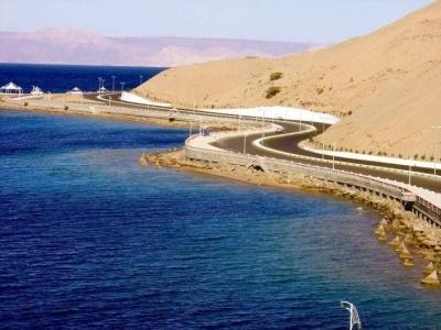 Jordánsko: Překvapení Arábie