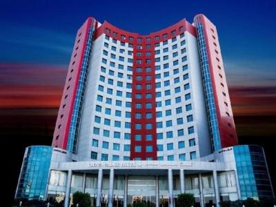 Crown Palace Hotel & Suites Ajman