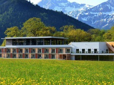 Spirodom Hotel Admont