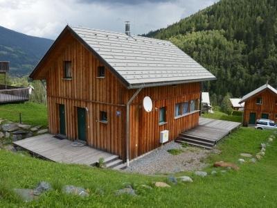 Almdorf Stadl by Alps Residence Stadl an der Mur