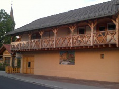 Hammermühle Haus Grosskoschen