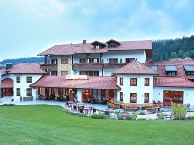 Wellness Wohlfühlhotel Waldeck Bodenmais