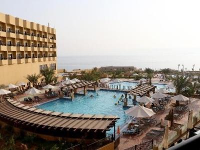 Grand East Resort Dead Sea